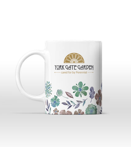 York Gate Branded Product Mug