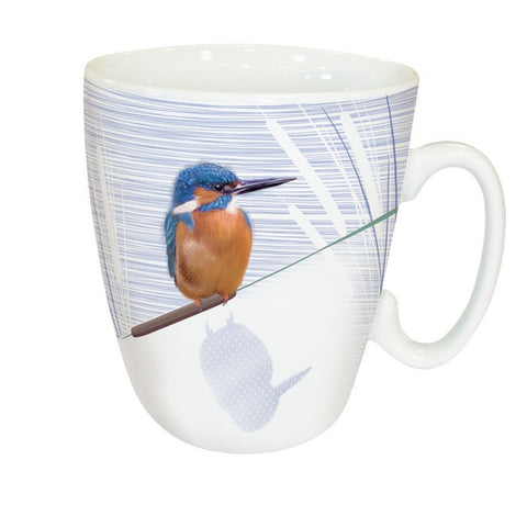 Kingfisher RSPB Mug