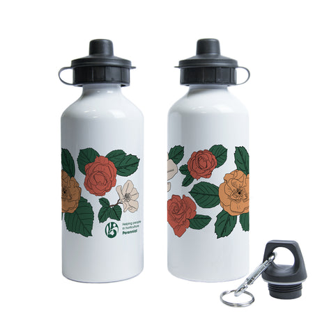 Perennial  - Rose Water bottle