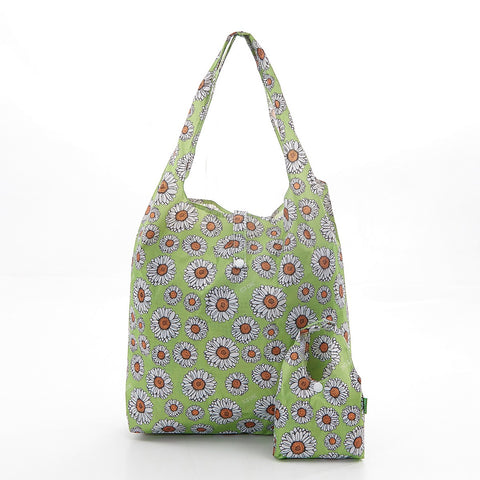 Gerbera Daisies Foldable Shopper Bag