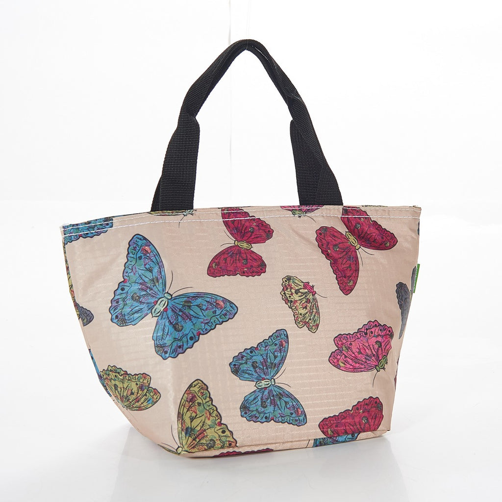 Butterflies Cool Bag