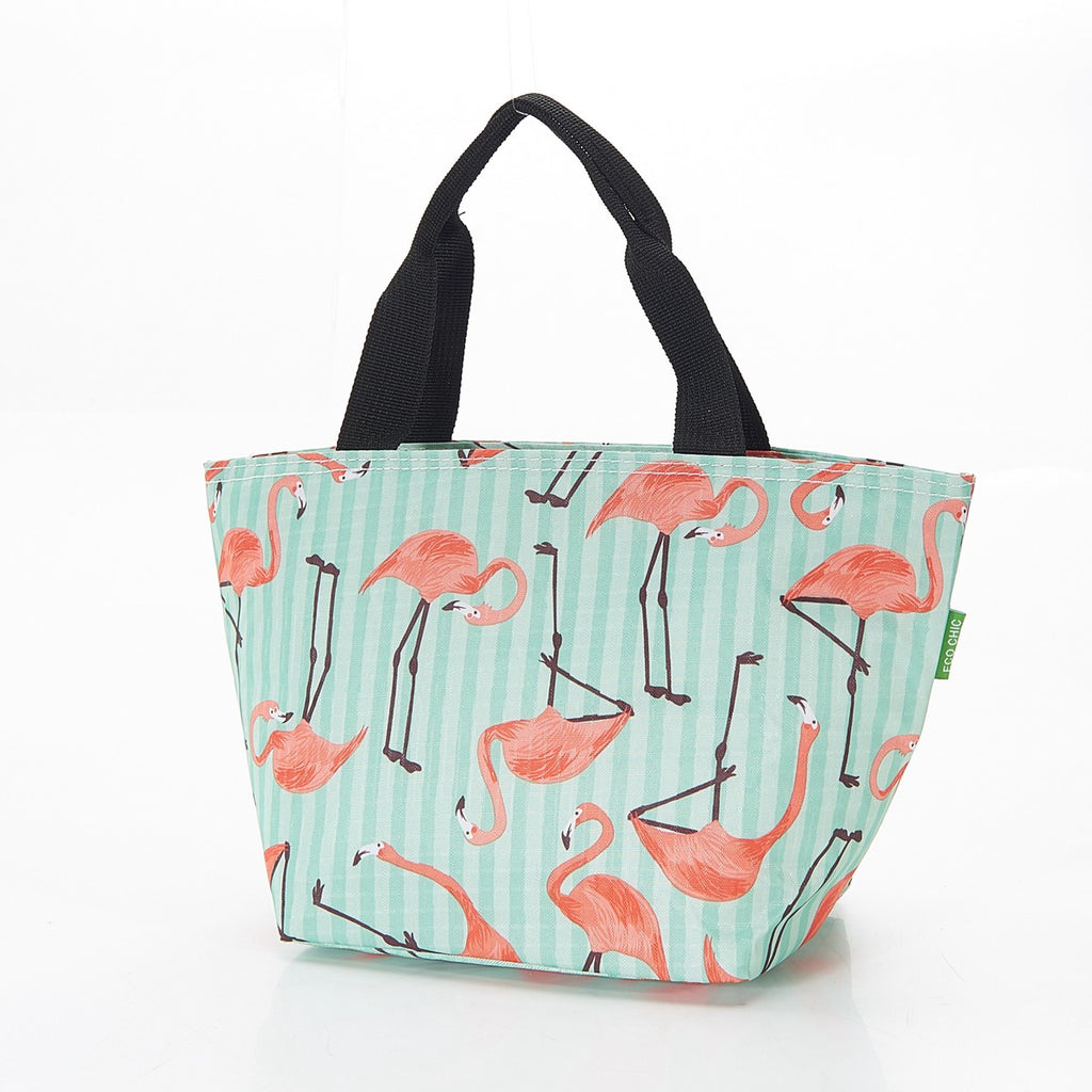 Flamingoes Cool Bag