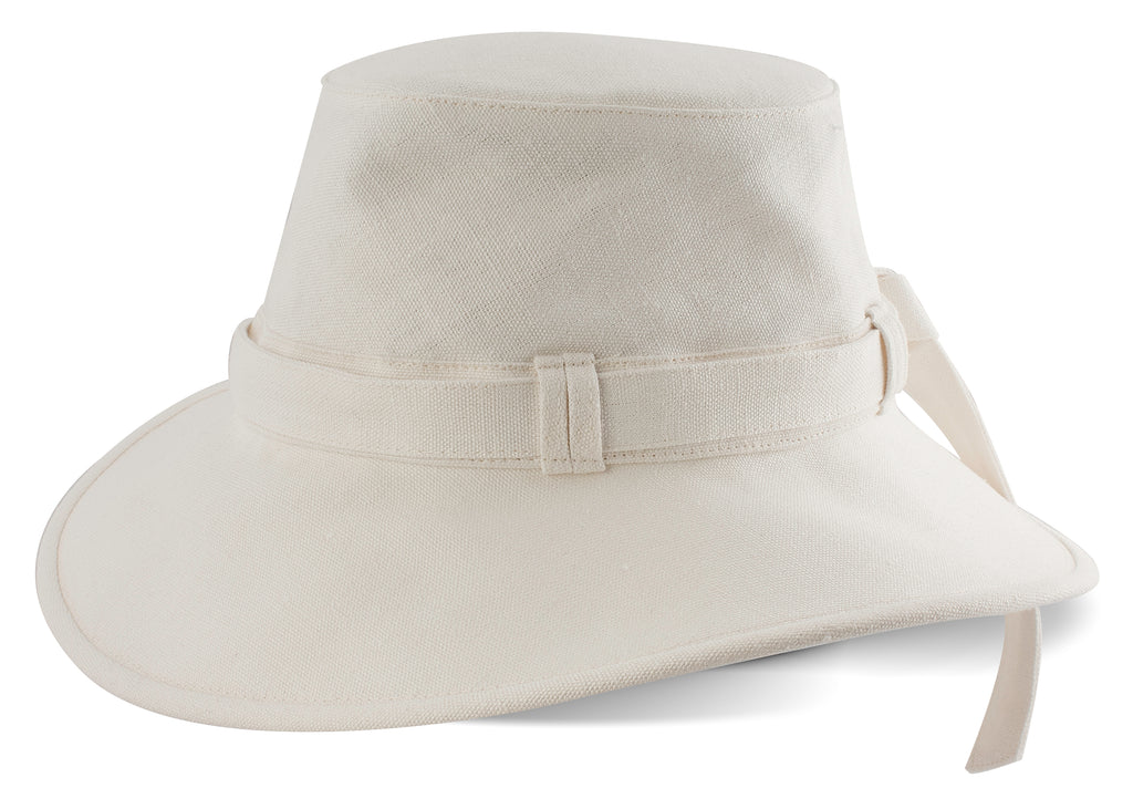 Tilley Natural Melanie Hemp Sun Hat