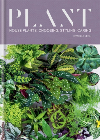 Book Plant : House plants: choosing, styling, caring
