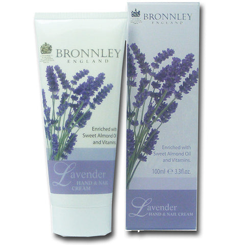 Lavender Hand And Nail Cream