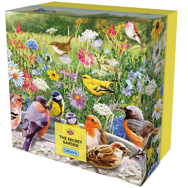 The Secret Garden Jigsaw