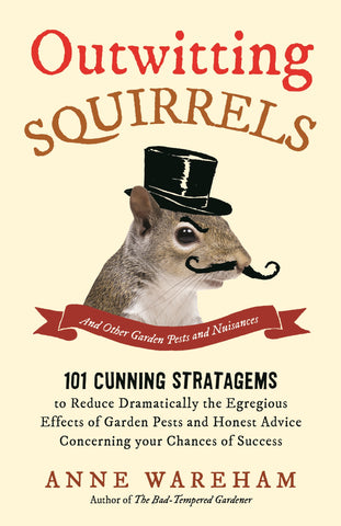 Book - Outwitting Squirrels