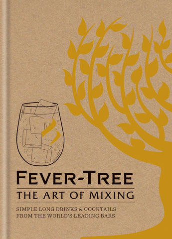 Book - Fever Tree, The Art of Mixing