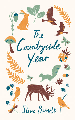 Book - The Countryside Year