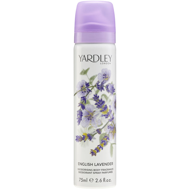 English Lavender Body Spray