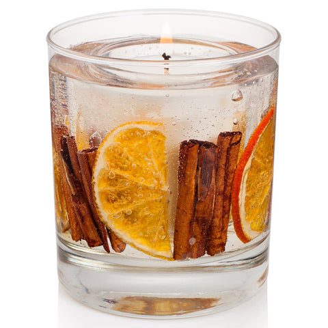Stoneglow Cinnamon and Orange Tumbler