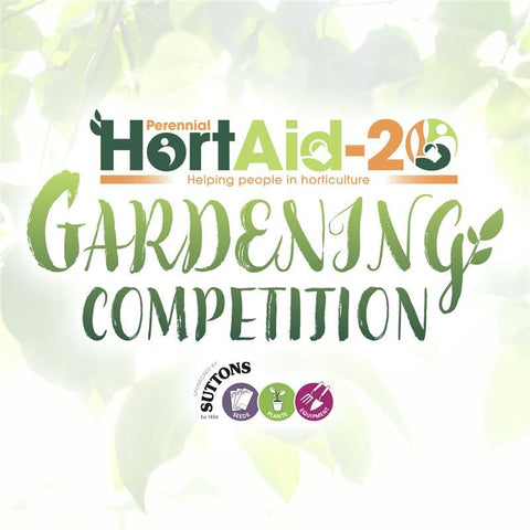 HORTAID-20 Gardening Competition