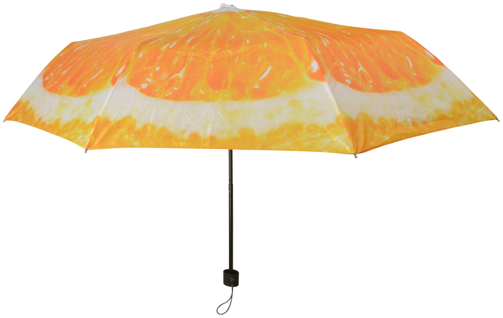 Orange Fruit Umbrella