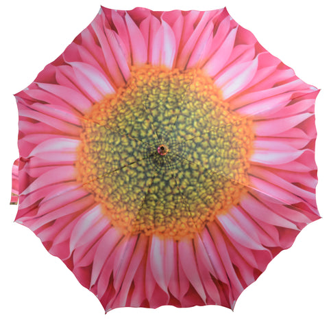 Pinkflower Umbrella