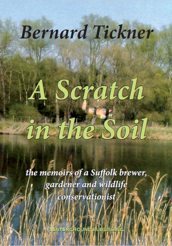 Book - A scratch in the Soil