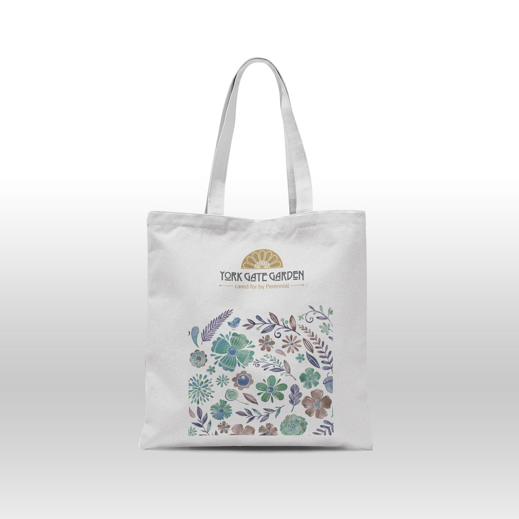 York Gate Branded Products Tote Bag