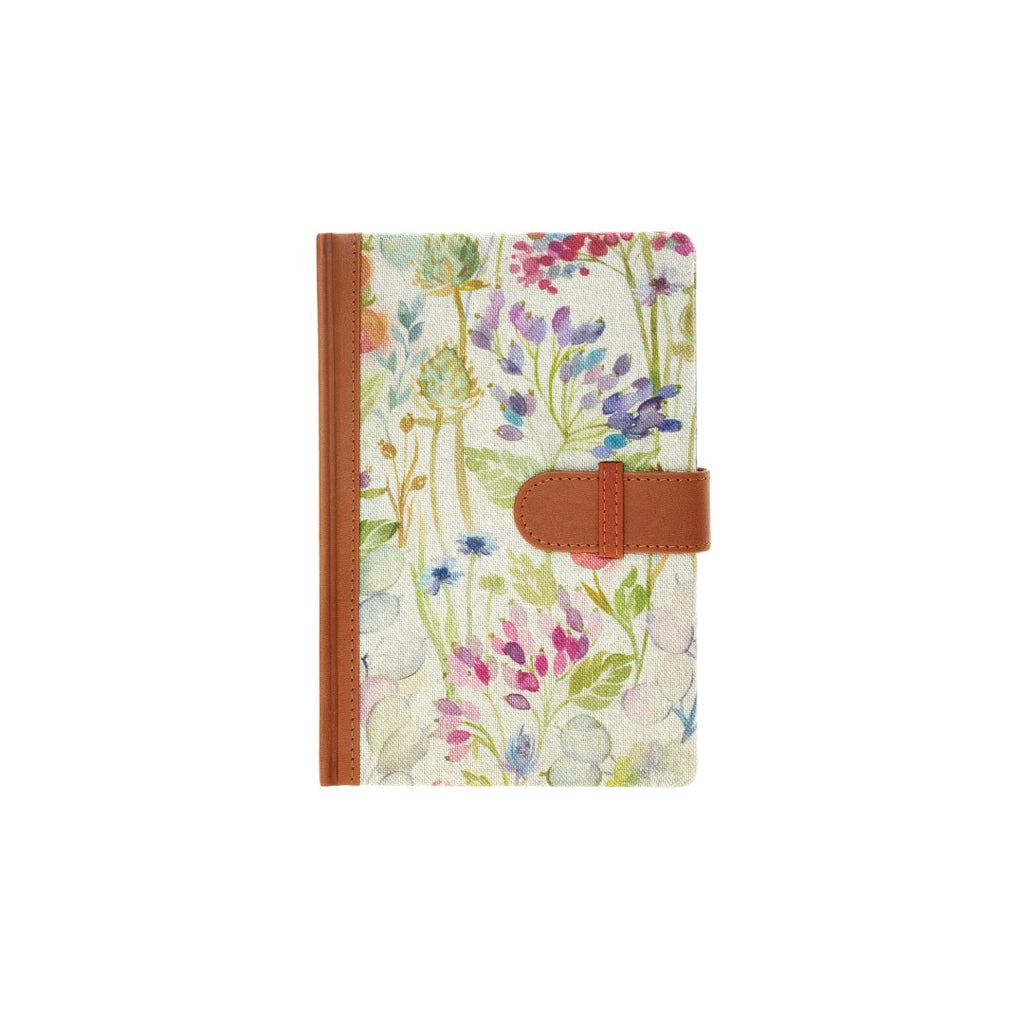 Voyage Notebook Hedgerow