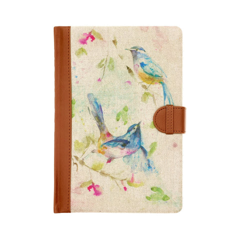 Voyage Notepad - Spring Flight
