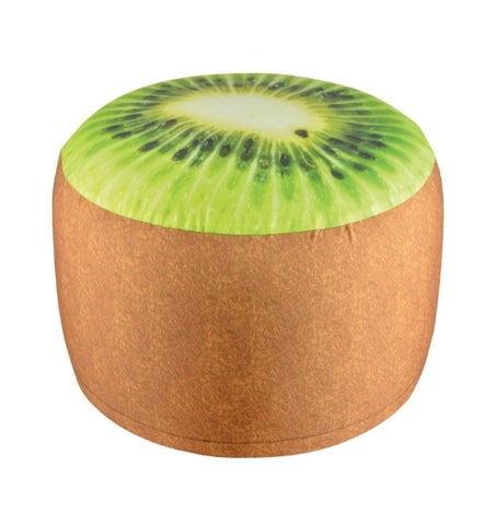 Outdoor Pouffe (Kiwi)