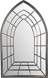 Fallon Fruits Wide Arch Mirror