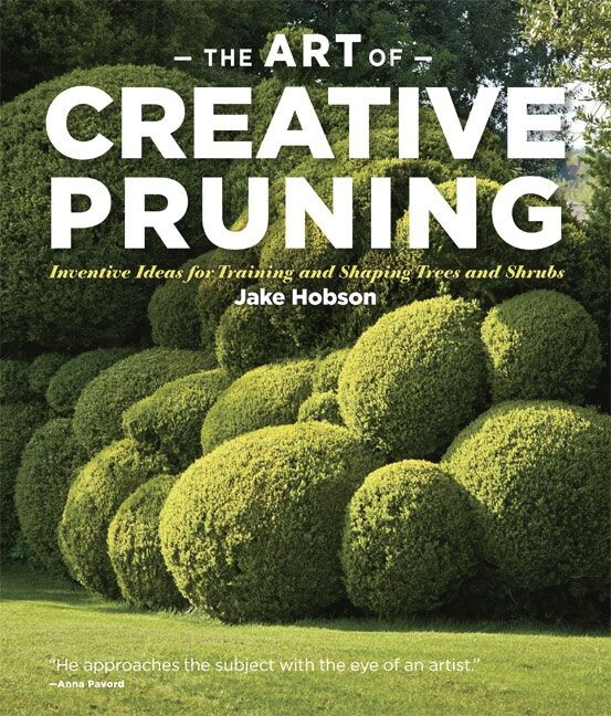 Niwaki - The Art of Creative Pruning