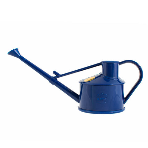 Haws The Langley Sprinkler Watering Cans Blue