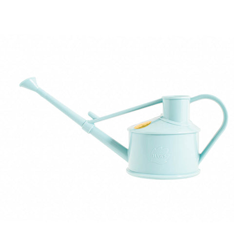 Haws The Langley Spinkler Watering Can Duck Egg Blue