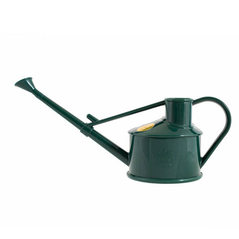 Haws The Langley Sprinkler Watering Can Green