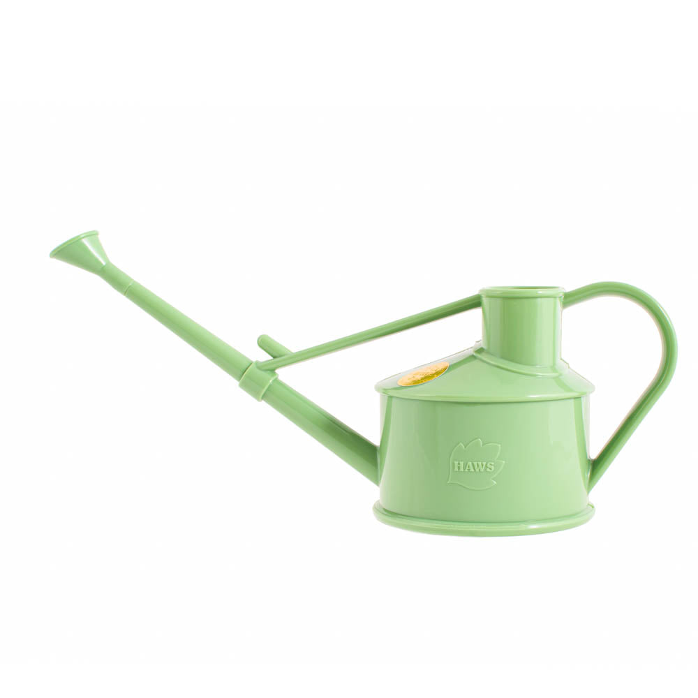 Haws The Langley Sprinkler Watering Can Sage