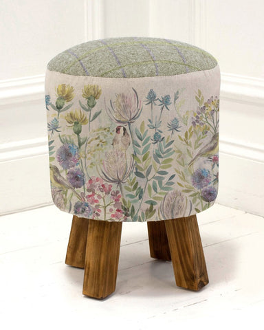 Voyage Footstool Morning Chorus