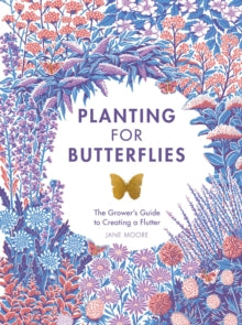 Gardeners Book Planting for Butterflies
