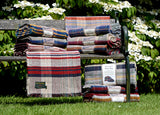 Tweedmill - Recycled Throws Small