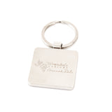 Wrendale 'Lady of the House' Keychain