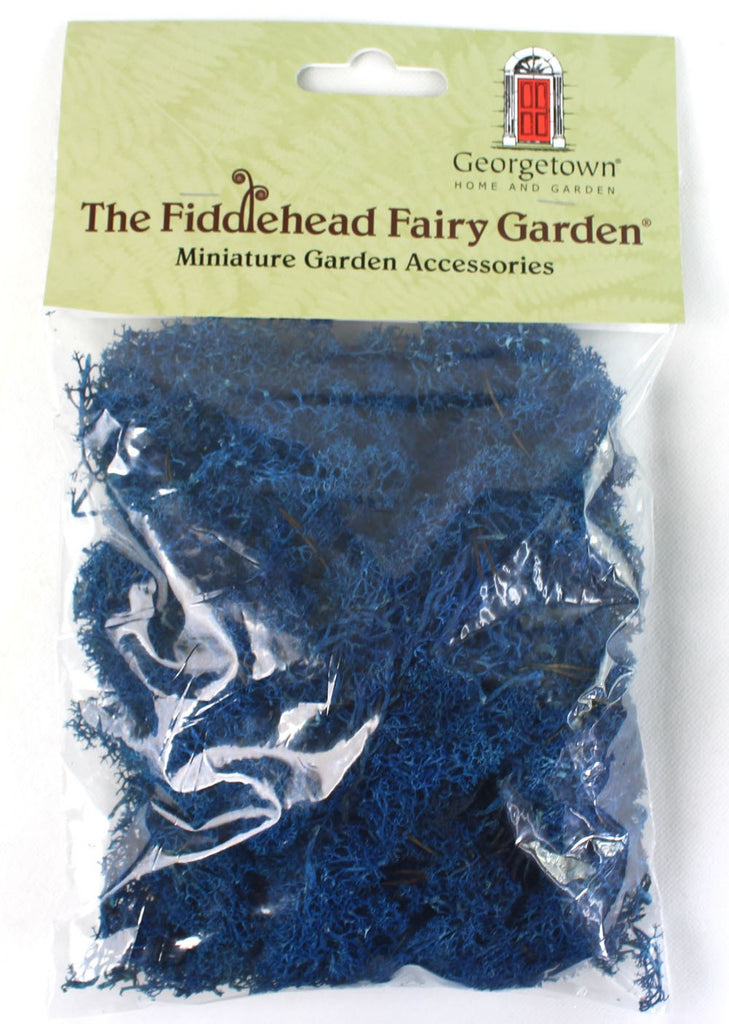 Fiddlehead Marine Blue Moss