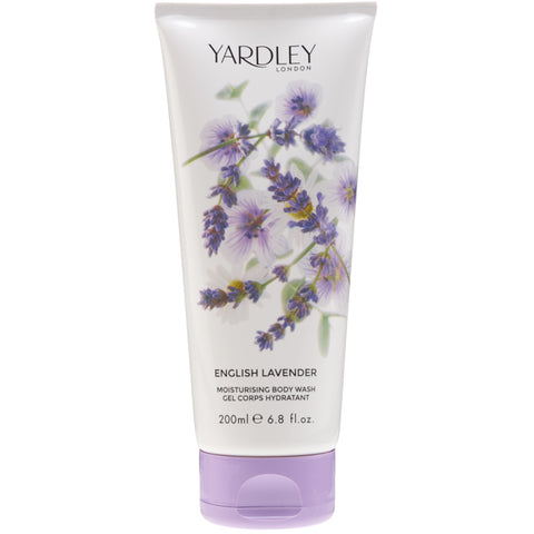 English Lavender Body Wash