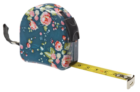 Julie DodsworthTape Measure  Blue