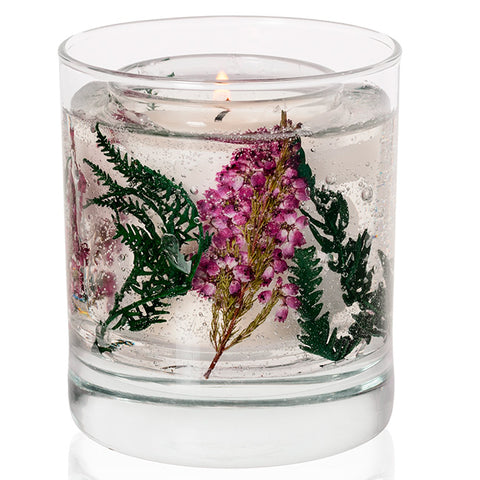 Stoneglow Winter Flowers Tumbler