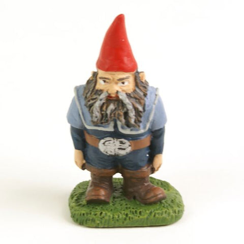 Fiddlehead Nick the Gnome