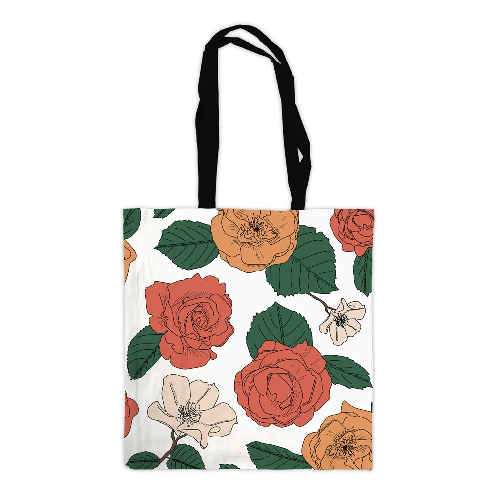 Perennial  - Rose Tote bag