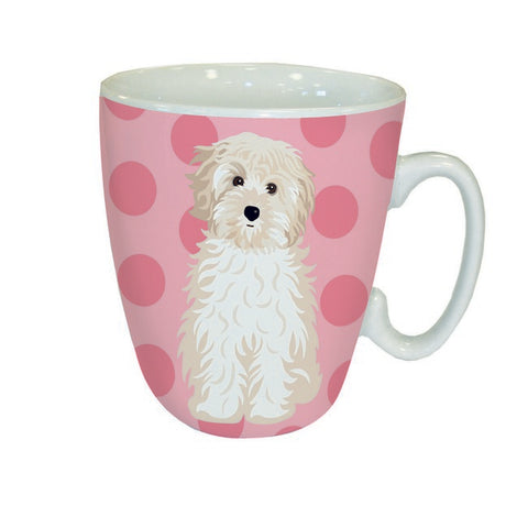 Cute Dog Animal Mug