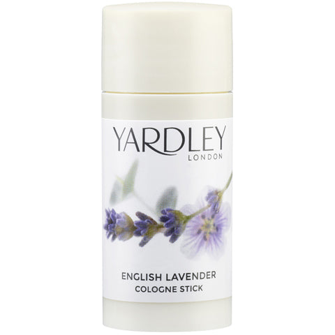 English Lavender Cologne Stick