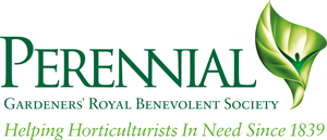 Round Up for Perennial