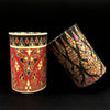 Home Addictions: Lifestyle - Recycled Can Pen Holder- Regal, by  Ban Green View