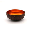 Home Addictions: Bowl - Coconut Bowl - Orange, by  Bouquet