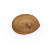 Home Addictions: Dish - Teak Wood Leaf Shaped Dish, by  Chabatree