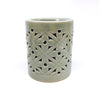 Home Addictions: Aroma Burner - Ceramic Aroma Burner - Celadon, by  Bouquet