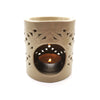 Home Addictions: Aroma Burner - Ceramic Aroma Burner - Sand, by  Bouquet