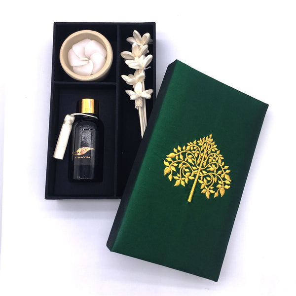 Home Addictions: Lifestyle - Golden Buddha Tree Aroma Box Set, by  Home Addictions