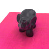Home Addictions: Lifestyle - Black Baby Elephant On Shocking Pink Incense Box Set, by  Home Addictions