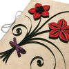 Home Addictions: Lifestyle - Quilling Card- Hibiscus, by  Beautiful Paper Quilling